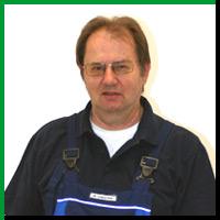 Manfred Grünecker Haustechnik aus Schwabmünchen