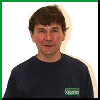 Olaf Seidel, Heizungsbaumeister bei Grünecker Haustechnik aus Schwabmünchen