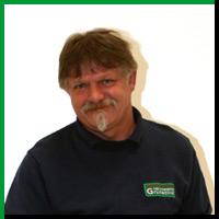 Richard Pöpperl - Obermonteur bei Grünecker Haustechnik aus Schwabmünchen